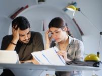 Какво се случва, ако не можете да погасите кредита си?